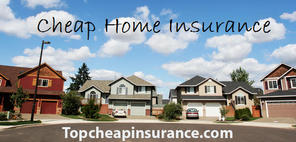 Getting cheap quotes on homeowners insurance is easy for everyone